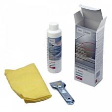 Набор Bosch для чистки и ухода за стеклокерамическими поверхностями
